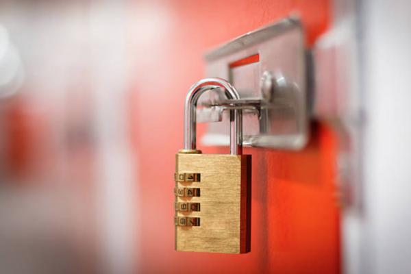 Storage. Secure self-storage. Bicester Oxfordshire UK