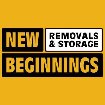 New Beginnings Removals Ltd