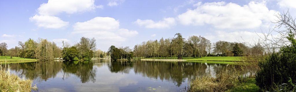 Removals in Buckingham near Stowe Gardens